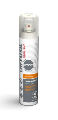 Diffusil Repellent Dry Effect