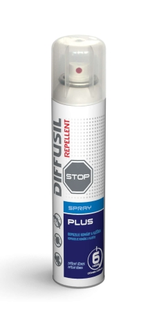 Diffusil Repellent PLUS